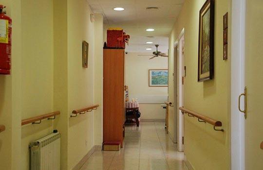 Residència Sant Marc - Equip Professional