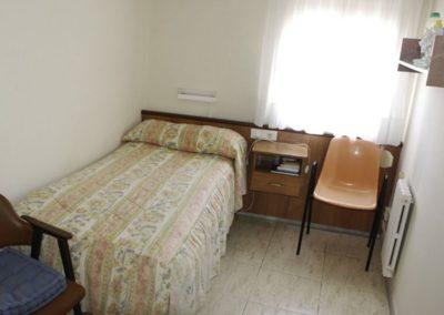 Residència | Sant Marc - Habitació individual